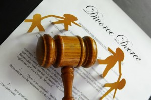 If you are already living apart there are still legal issues you are going to want to talk over with a Caliente Nevada divorce lawyer.